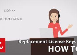 Video : Vous avez perdu la clé de licence de votre produit Avira ?