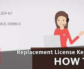 Video: How to recover your Avira license key