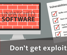 Video: Don't get exploited