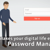 Video : Password Manager : Obtenez des mots de passe uniques non crackables