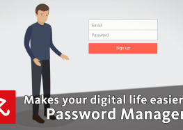 Video: Password Manager: Ottieni password uniche e inattaccabili