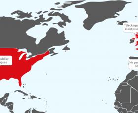 Les frontières de la cybersécurité