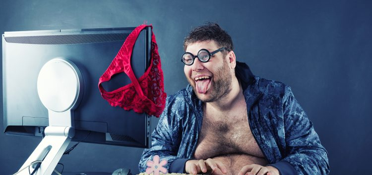 Seven brief ways not to hang your virtual underwear out in public