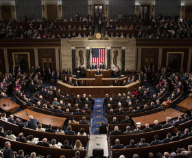 US Congress sends a (no) privacy note to the entire connected world