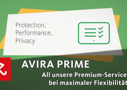 Video: Avira Prime: Der erste All-in-One Premium-Service für das digitale Leben