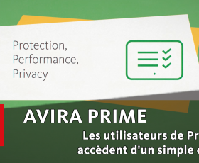 Video : Avira passe en « Prime time » avec sa nouvelle offre premium tout-en-un