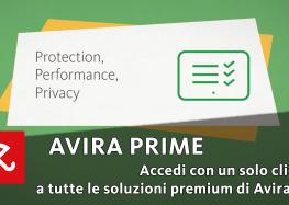 Video: Riflettori puntati su Avira Prime, il nuovo servizio premium all-in-one