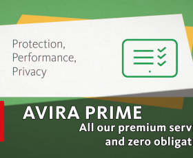 Video: Avira goes Prime time with its new all-in-one premium subscription service
