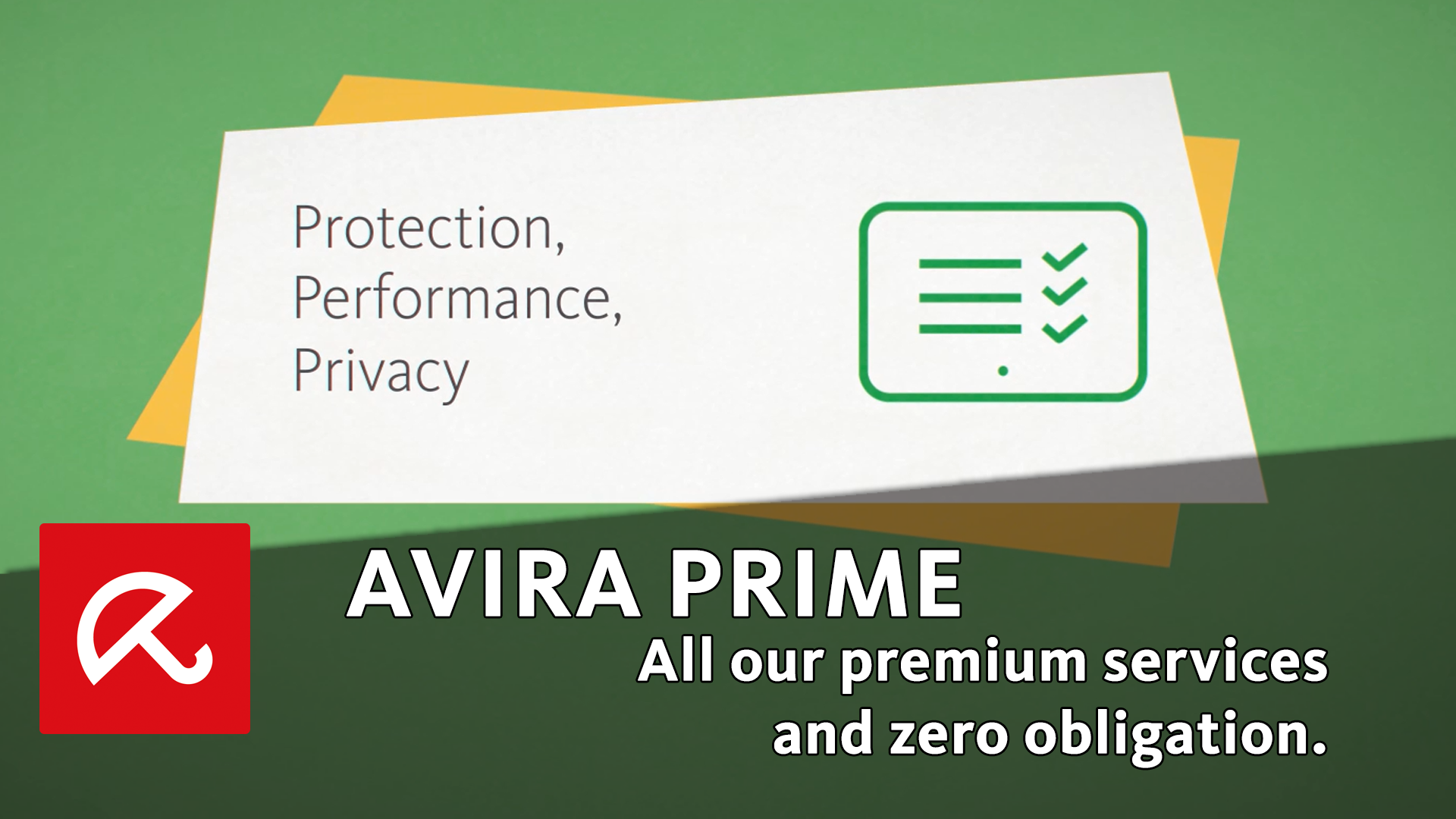 Video: Avira goes Prime time with its new all-in-one premium subscription service - Avira Blog