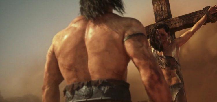Conan Exiles Early Access Review: Welcome to Hyboria