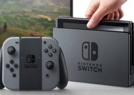Nintendo Switch : Impressions