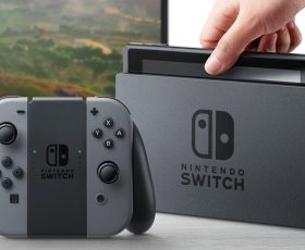 Nintendo Switch: First impressions