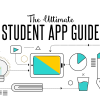 [Infographic] The ultimate student app guide