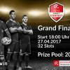 eSports: Avira FIFA17 Contest - Grand Final