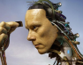 Here come the new office cyborgs: One of them could be you