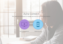 Here comes Avira Connect Web