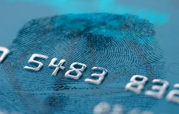Mastercard will eure Kreditkarte mit euren Fingerabdrücken verbinden