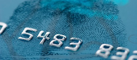 Mastercard wants to connect your credit card with your fingerprints