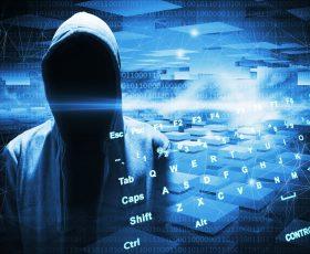 La rete Internet italiana nella morsa dei cyber-criminali
