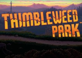 Thimbleweed Park: Review