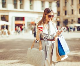 Finding the lowest prices while shopping trumps safety; Why not do both?