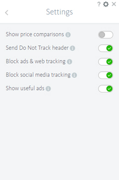 New beta test: Avira Scout Adblocker - in-post