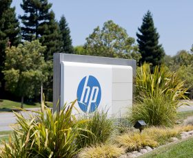 Keylogger spotted in Hewlett-Packard Driver