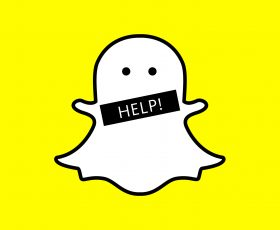 Snapchat account gone? This is how you can regain access