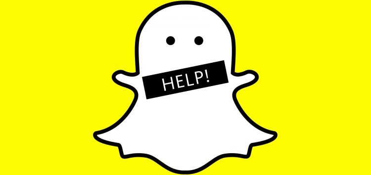 Update 2019: Snapchat account gone? This is how you can