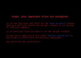 WannaCrypt0r: The ransomware that hit computers all over the world