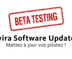 Nouvelle fonctionnalité Avira Software Updater : Driver Updater