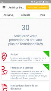 Avira Antivirus Security : une nouvelle interface et des fonctionnalités conviviales - in-post