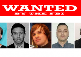 The FBI's most wanted cybercriminals