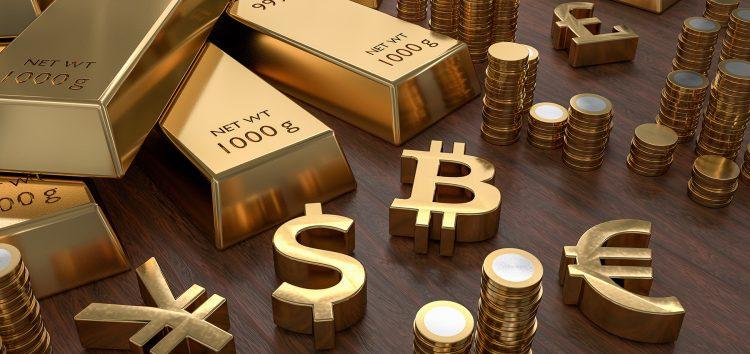 Kryptowährungen: Nur wertvoll, weil jemand bestimmt, dass sie es sind