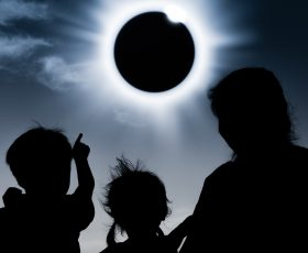Total eclipse (of the device)