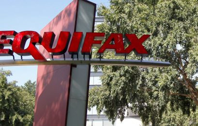Equifax leaks its business model