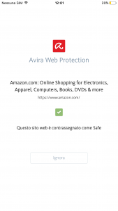 La nuova app Avira Mobile Security per iOS è pronta protegge dal phishing e salvaguarda la tua identità - in-post
