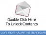 Nouvelle campagne Locky : double-cliquez pour le rançongiciel