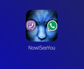 NowISeeYou, l'avatar è tuo nemico