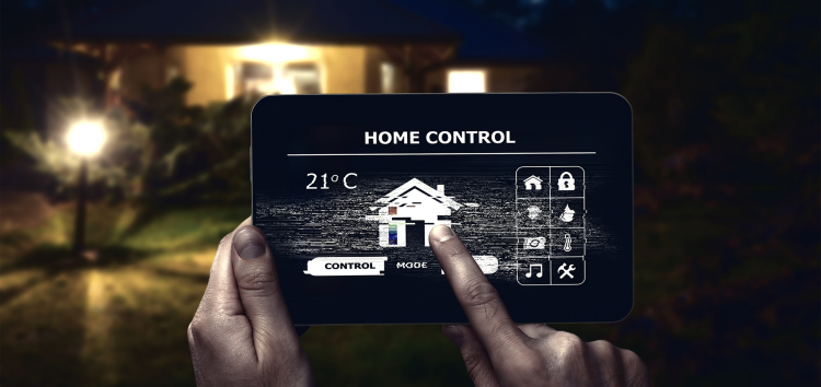 Putting security into the smart home