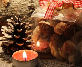 Versüßt euch die Winterzeit – mit unserem Adventskalender!