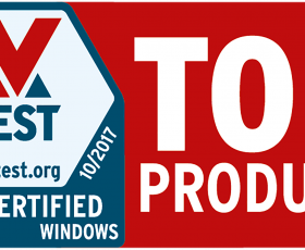 "AV-TEST prämiert Avira Antivirus Pro als ""TOP PRODUCT"""