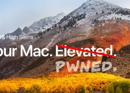 Mac users: Change your root account password now! – Updated Dec. 2017