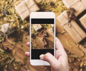 12 idées de cadeaux high-tech pour Noël