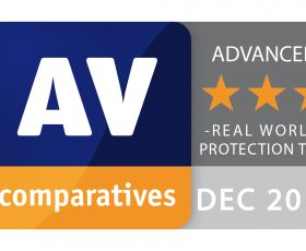 "Avira wins ""Advanced+"" rating in the latest ""Whole-Product Dynamic Test"" from AV-Comparatives"