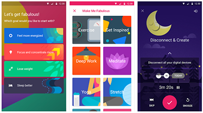 The best five Android apps for 2018 - in-post