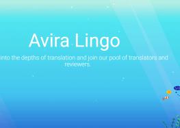 Avira Lingo 2.0 : un nouvel outil de traduction !