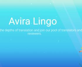 Avira Lingo 2.0: Ein neues Übersetzungs-Tool steht bereit