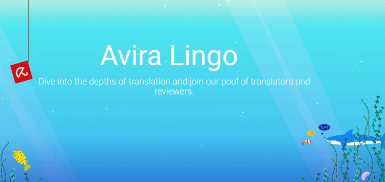 Avira Lingo 2.0: There is a new translation tool in town