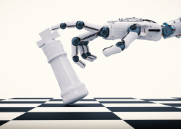 What's the game plan with AI? Limits and opportunities in AI
